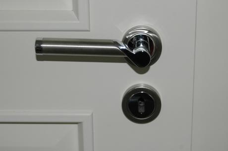 nerezové kľučky,
