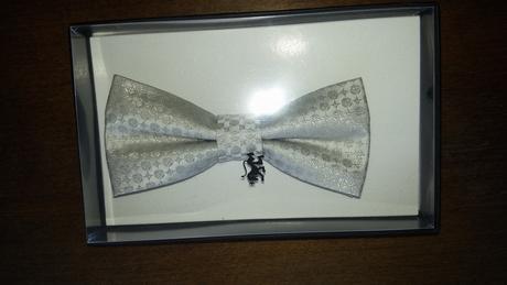 Svatební motýlek,