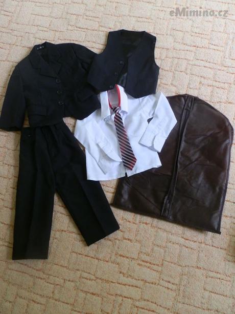 Chlapecký oblek, 92