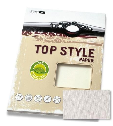 Papír s ražbou,