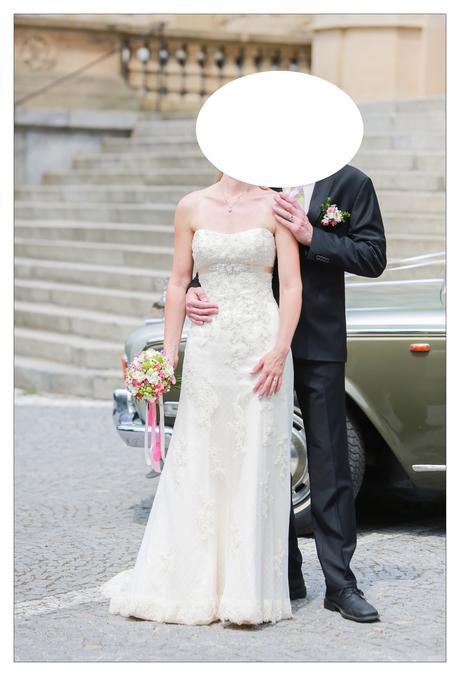 Svatební šaty Sottero and Midgley, 38