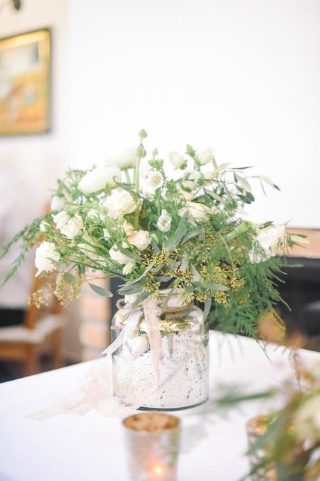 Zlato-strieborná váza,