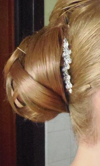 Náhrdelník , ozdoba do vlasov,