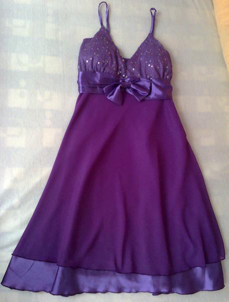 Spoločenské šaty Ever Pretty, 36