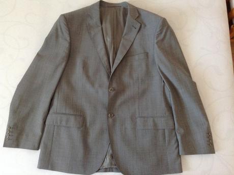 Pánsky oblek Ozeta Business, 52