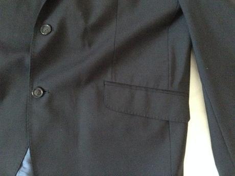 Pánsky oblek Ozeta Business, 56