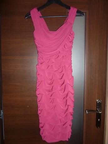 Rafinované šaty, 36
