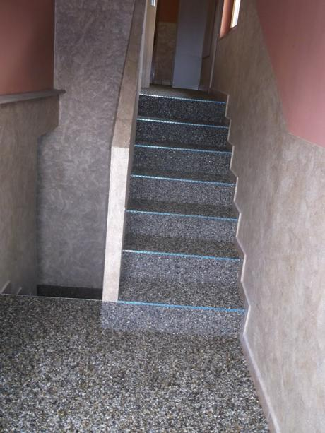 Kamienkový koberec,