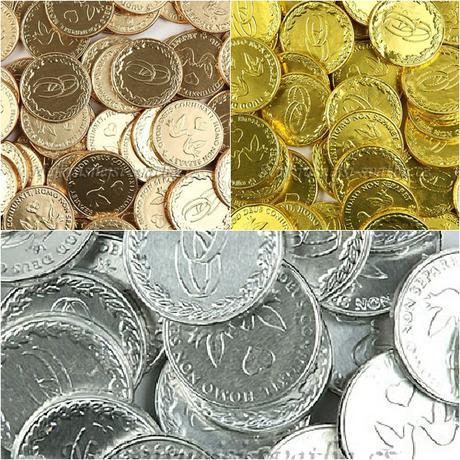 Svatební mince ,