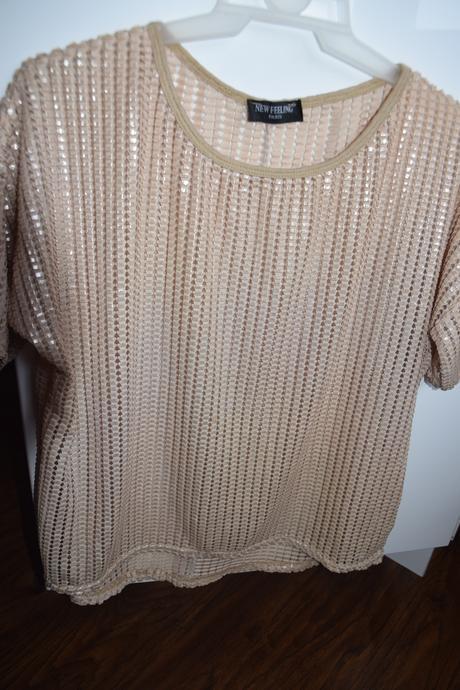 tričko , 40