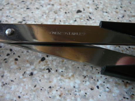 Nožničky na zákusky-nepoužívané,