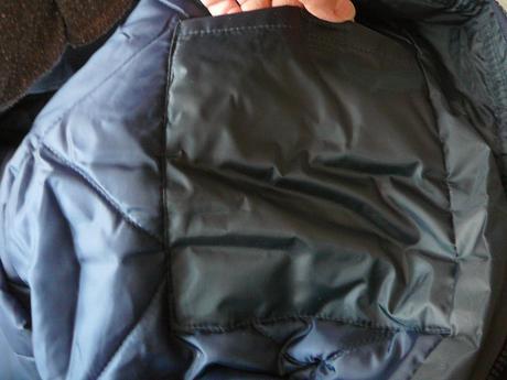 Zimná pracovná bunda zn. Červa-nenosená,