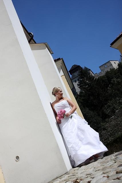 Svadobné šaty od Divina Sposa, veľ. 38-42, 38