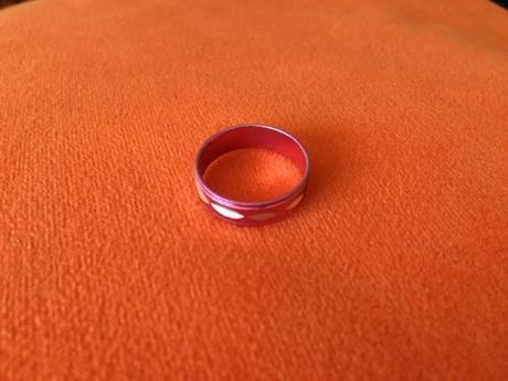 Ružový prsteň,