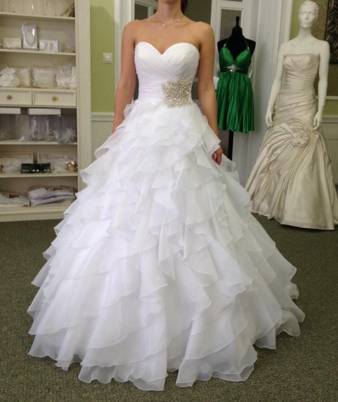 d29978ddc40f Allure bride svadobne saty