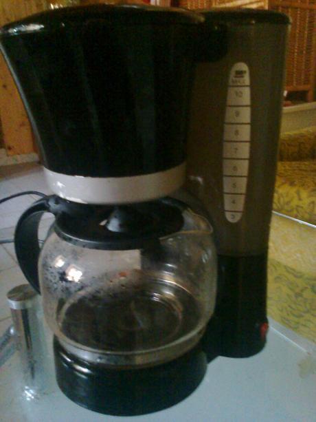 Kávovar,