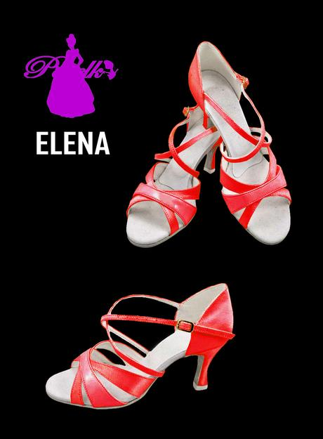 Luxusné topánky od veľ 32 - 44 nielen pre nevesty, 36