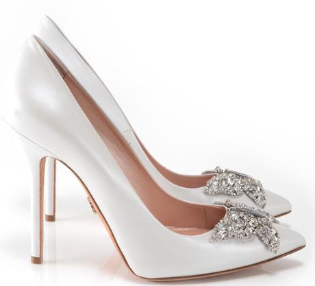 Luxusní boty i repliky designérů na míru,