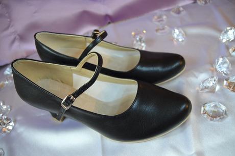 Luxusní boty na míru od vel. 33 - 44, lodičky, 41