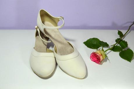 Luxusní boty od vel. 33 - 44 nejen pro nevěsty, 37