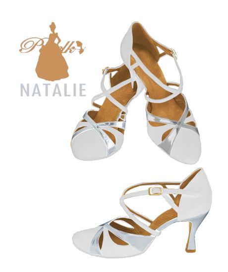 Luxusní boty od vel. 33 - 44 nejen pro nevěsty, 38