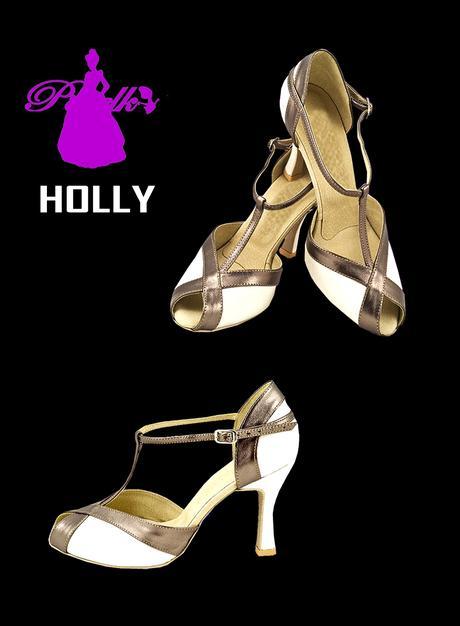 Luxusní boty od velikosti 33 až po 44,