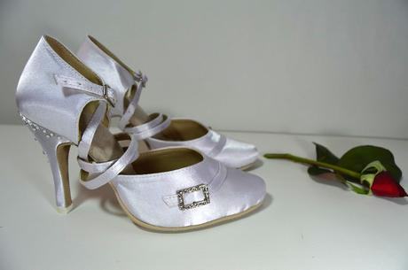 Luxusní boty od velikosti 33 až po 44, 34