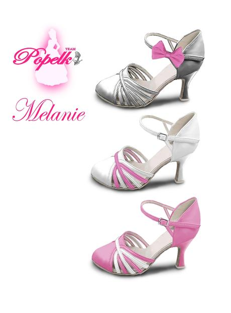 Luxusní boty od velikosti 33 až po 44 - , 36