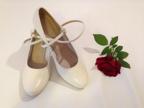 Luxusní boty od velikosti 33 až po 44, 40