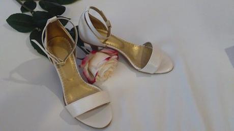 Luxusní svatební boty na míru od vel. 32 až po 44,