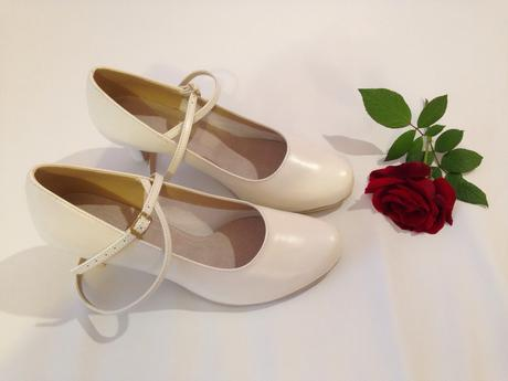 Luxusní svatební boty na míru od velikosti 33-44 , 38
