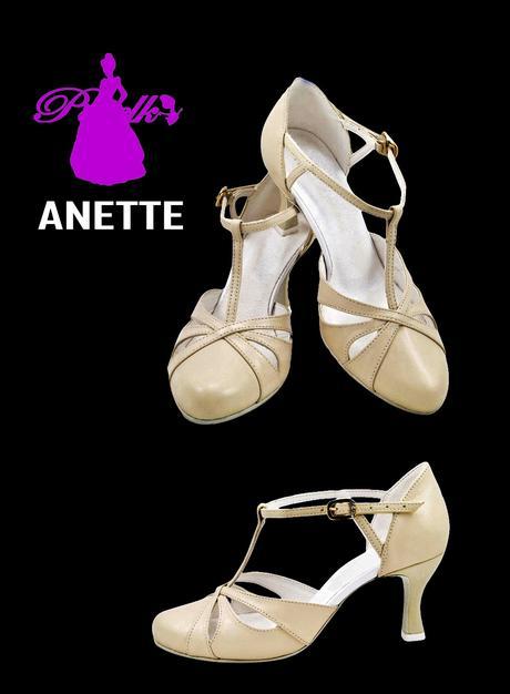 Luxusní svatební boty z pravé kůže, 39