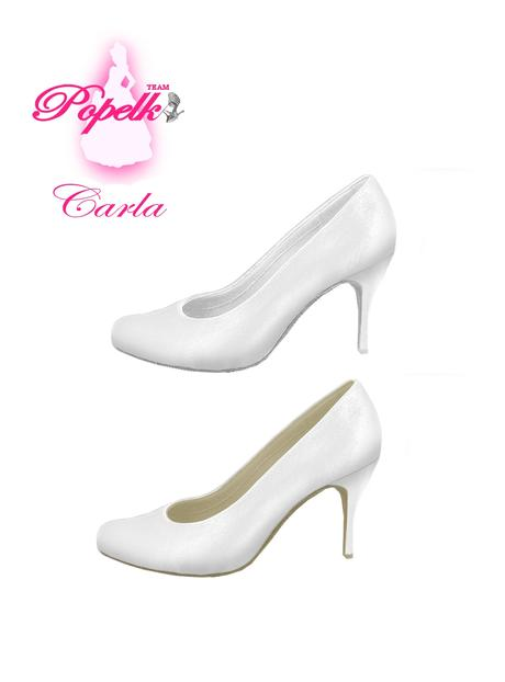Slož si své luxusní svatební boty od vel. 33-44 ,