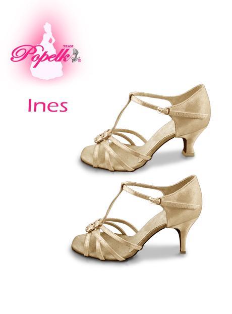 Svatební boty od vel. 33 - 44, 36