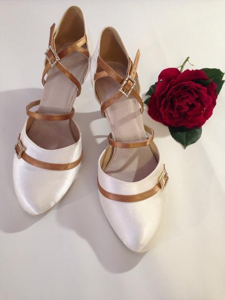 Svatební obuv, luxusní boty od 33 do 44 nejen pro ,