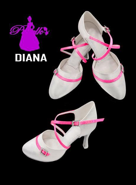 Zlož si svoje luxusné svadobné topánky od veľ 33-4, 39