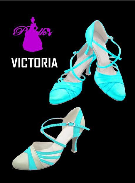 Zlož si svoje svadobné topánky od veľ 32-44,