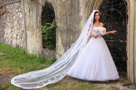 Svadobné šaty St. Patrick - Argel, 34