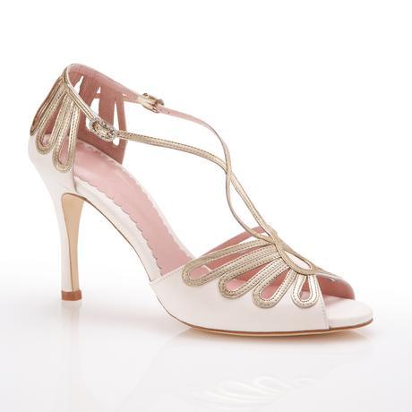 Luxusná obuv repliky designérov na mieru,