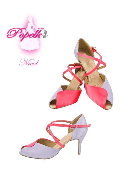 Luxusné svadobné topánky od veľkosti 32 až po 44, 36