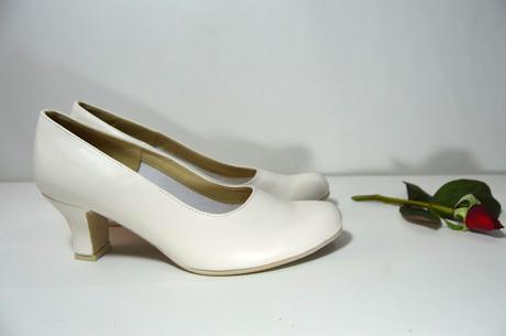 Luxusné svadobné topánky od veľkosti 32 až po 44, 35
