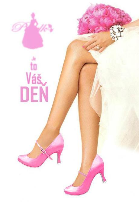 Luxusné topánky od veľ 32 - 44 nielen pre nevesty, 35