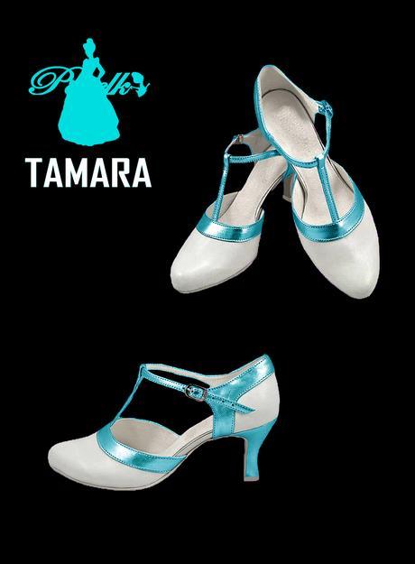 Luxusné topánky od veľ 32 - 44 nielen pre nevesty , 40