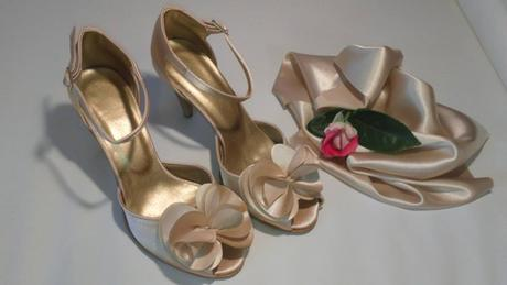 Svadobné topánky navrhni a uprav si ich podľa seba,