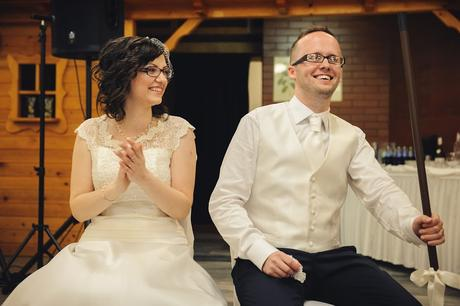 Svadobná vesta s kravatou, 40