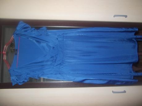 modre saty, XL