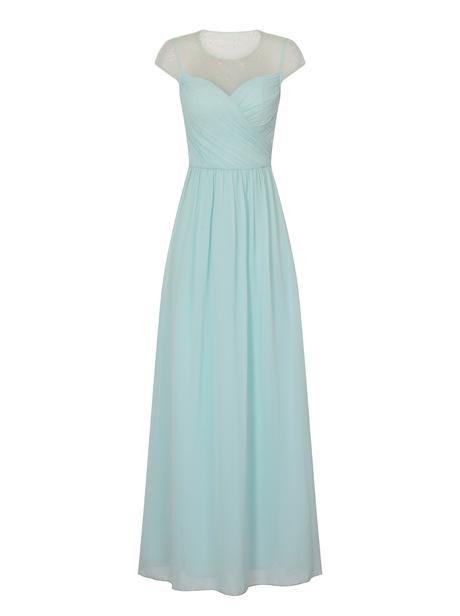 Nejen svatební šaty - mint, 38