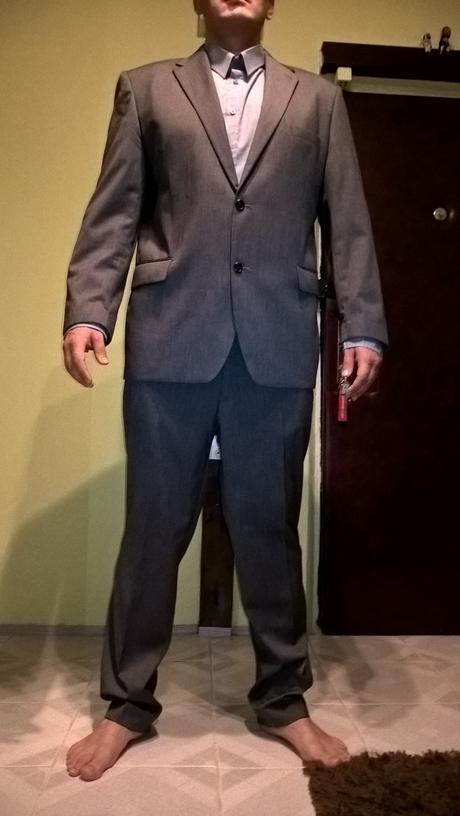 Oblek na svatbu, 56