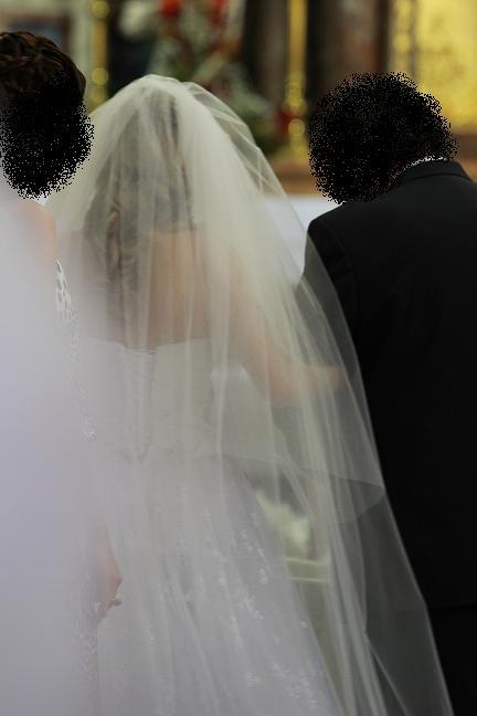 Svadobné šaty od Jany Pištejovej - velkost 36, 38
