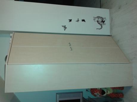 detská izba,